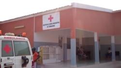 Malanje: sector de saúde continua em crise - 1:59