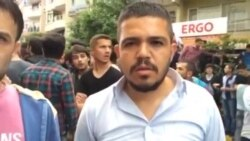 Arif Demirtaş - Soma'da Çalışan Madenci