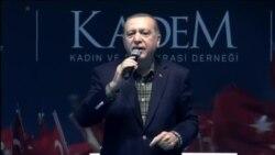 انتخابات زود هنگام ترکیه برای اردوغان چه معنایی دارد؟
