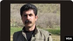 Shirzad Kamangar