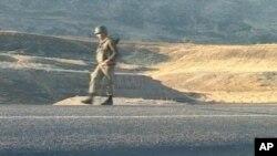 عملیات وسیع ترکیه علیه شورشیان کُرد