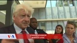 Brexit: Britanija u neizvjesnosti. Oči uprte u novog Premijera