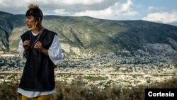 """La película mexicana """"Ya No Estoy Aquí"""" está entre las semifinalistas para un Óscar a la mejor película extranjera. Puede verse en Netflix."""