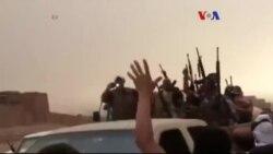 IŞİD Suriye'ye Dönmeye Zorlanır mı?