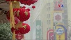 Tăng trưởng kinh tế Trung Quốc chậm nhất trong 6 năm qua