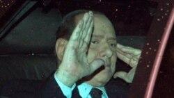 برلوسکونی: استعفا خواهم داد و در انتخابات فوريه نيز شرکت نخواهم کرد