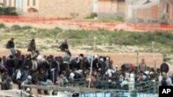 Angola: Governo reforça os meios contra a imigração ilegal