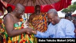 GHANA: Nasihu Abubakar Ali, dan Ghana malami a New York University