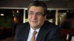 Ben Monterroso dialoga sobre inmigración y elecciones
