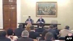 Korrupsioni, Kryeministri Berisha: Të hetohen të gjitha akuzat