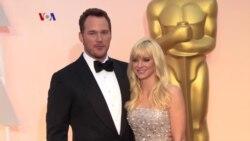 VOA Trending Topic: Perceraian Chris Pratt dan Anna Faris