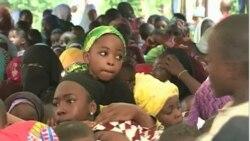 Les enfants camerounais confrontés à de nombreux fléaux