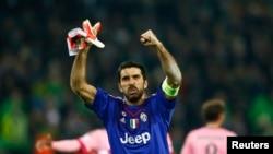 1 - Gianluigi Buffon (Juventus)