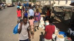 COVID-19: Mercado de Xipamanine e outros de Maputo vão encerrar temporariamente