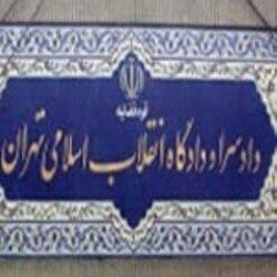وقايع روز: اظهارات نسرين ستوده در مورد اعدام محمد رضا عليزمانی و آرش رحمانی پور