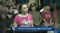Truyền hình vệ tinh VOA 11/06/2015