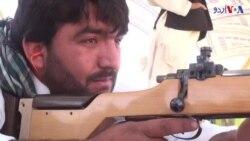بلوچستان میں رائفل شوٹنگ چیمپین شپ