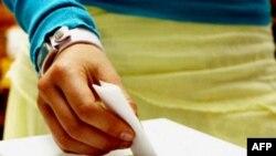 Місцеві вибори в Україні будуть весною і за новою системою