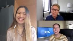 คุยข่าวกับ VOA Thai ในรูปแบบ work from home ประจำวันพฤหัสบดีที่ 30 เมษายน 2563