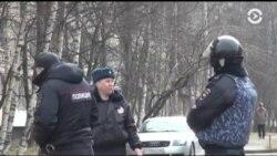 Полиция Санкт-Петербурга задержала троих возможных подельников смертника, а также обнаружила бомбу в жилом доме