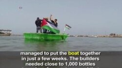 Học tiếng Anh qua tin tức - Nghĩa và cách dùng từ Boat (VOA)