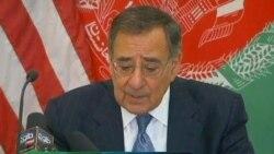 Karzai gnevan na SAD