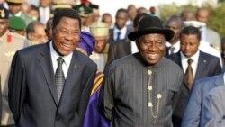 رهبران غرب آفريقا استفاده از نيروی نظامی در ساحل عاج را مطرح می کنند