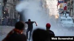 İstanbulda terror