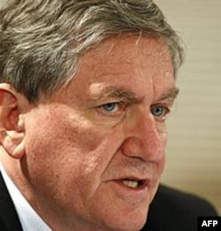 Dünya Amerikalı Diplomat Richard Holbrooke'u Anıyor