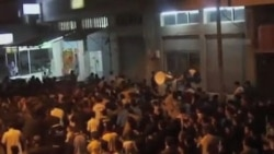 阿盟呼吁叙政府和反对派对话