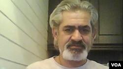 Omer Enayati