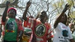Ibandla leZanu PF Selizaqalisa Ukwenza Ukhetho Lwama Primaries