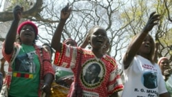 Udaba Lokhetho LweZanu PF Primaries Esilethulelwe NguGibson Bhebhe