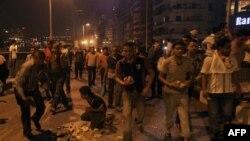 Բազմաթիվ զոհեր Եգիպտոսում՝ քրիստոնյա ցուցարարների և անվտանգության ուժերի բախումների պատճառով