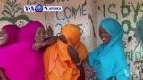 VOA60 Afirka: A Kenya Rayuwa Na Kara Wahala A Sansanin 'Yan Gudun Hijira Dake Dadaab
