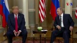 Pompeo Trampla Putin arasındakı danışığın detallarını açıqlamayıb