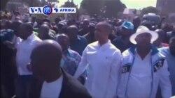 VOA60 Afrika: Mkuu wa upinzani DRC Moise Katumbi kufikishwa mahakamani kwa madai ya kukodi mamluki