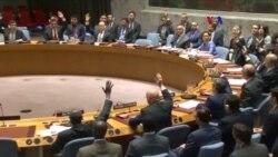 EE.UU. elogia sanciones vs. Corea del Norte
