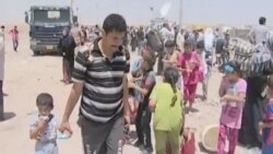 Iraq VO
