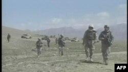 В Афганістані загинуло троє військовослужбовців НАТО