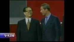 """焦点对话:香港回归二十年,""""东方之珠""""光芒不再?"""