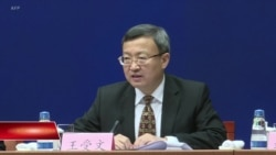 Trung Quốc: Không thể đàm phán khi bị áp thuế