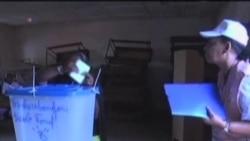 馬里選民星期日選總統