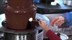 Researchers: Raw, Organic Chocolate May Provide Better Health Benefits