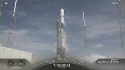 """""""СпејсЕкс"""" лансираше нова група сателити"""