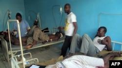 Les établissements hospitaliers manquent de matériel adéquat