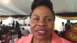 Zimbabwe Government Promises New Media Environment As World Commemorates Press Freedom