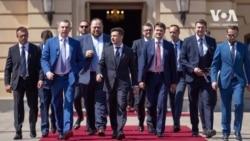 Чи потрібні ґендерні квоти на виборах до Верховної Ради? Відео