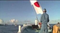 日本推出創紀錄軍費制衡中國