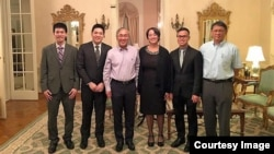 TANIP meets with Thai Ambassador Pisan Manawapat Posted on June 10, 2016June 10, 2016